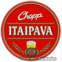 Bordado Logo Chopp Itaipava 8,5cm Patch Log9