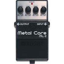 Boss Ml-2 - Metal Core