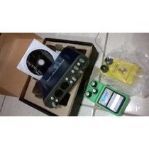 M Audio Fast Track 4x4