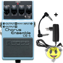 Pedal Boss Ce-5 Guitarra Chorus Ensemble Loja O F E R T A