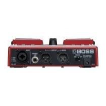 Boss Pedal Ve 20 / Twin Vocal Processor