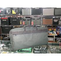 Pedaleira Boss Gt-100 Gt-10 Merece Um Bag Ou Case, Confira
