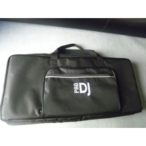 Bag Case Pedaleira Boss Live6 Gt10 Gt8 Zoom Vox .amofadada
