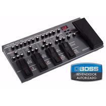 Pedaleira Boss Me 80 Multi-feitos - Loja Oficial Boss