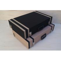 Hard Case Para Pedaleira Boss Gt-8 + Velcro Adesivo Grátis!