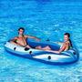 Bote Inflavel Barato Praia, Piscina Modelo Bk-4000 Promoção