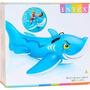 Bote Inflável Tubarão Intex - Menor Preço !!! Amigão