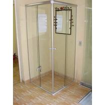 Box De Banheiro Em Vidro 8mm Temperado Sob.medida