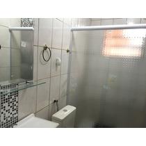 Box De Vidro P/ Banheiro 8 Mm Temperado