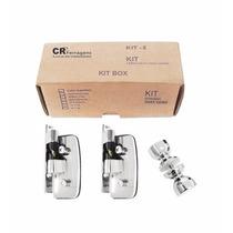 Kit Box A / V