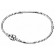 Pulseira Bracelete Pandora 19cm Mega Promoção Compre 2 Leve3