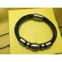 Bracelete(pulseira) Invicta, Titanium, Fecho Magnético...