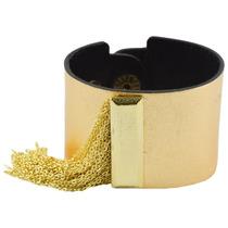Bracelete Beatrix - Dourado