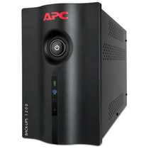 No-break Apc Back-ups Rs 1200va 600w Bivolt 115 - Bz1200-br