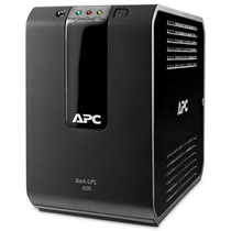 Nobreak Apc Back-ups 400va Bivolt 30 Minutos Pc Dvr Cftv Sms