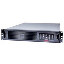Nobreak Apc 3kva Rack Sua 3000 Servidor Apc Smart-ups 3000va