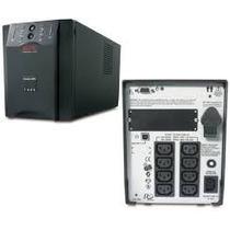 Nobreak Apc Smart-ups 1000va Uso Serial 120 V Senoidal
