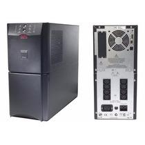 Nobreak Apc Smart-ups 2200va