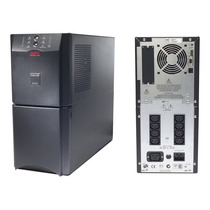 Nobreak Apc Smart-ups 2200va 230v - Sua2200i Mania Virtual