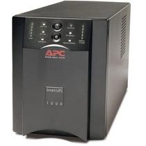 Nobreak Apc Smart-ups 1000va 120v - Sua1000-br Mania Virtual