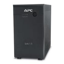 Nobreak Bivolt Apc Smart-ups 1500 Va