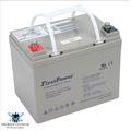 Bateria Selada 12v 33,8ah Para Triciclos Elétricos Freedom.