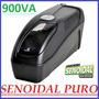 Nobreak Senoidal 900va 1000va Biv. Estabilizador Pc 30 Min