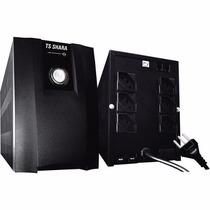 Nobreak Ts Shara 1200va Mono 115v Ups Compact Pro