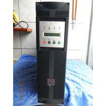 No-break Marca Eaton Mge 7 Kva Ex 7 Rt 3:1 Trifasico (novo)