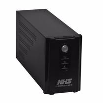 Nhs Compact Plus Iii Max 1400va/740w Mono (e=120v/s=120v)