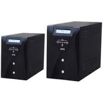 Nobreak Senoidal 2000va 220/220v Com Bateria Interna, Displa
