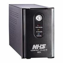 Nobreak Nhs Compact Pluss Iii Max 1400va C/2b 7ah 220/110v