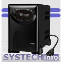 Nobreak Senoidal 3200va 3.2 Kva Sms Power Sinus Ii 220v