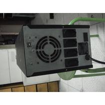 Nobreak Sms Mnager Iii Senoidal 1000va Biv/110v C/ Bater. .