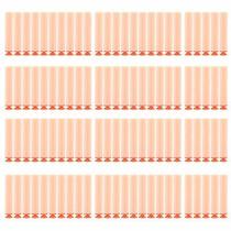 100 Dardos Nerf Com Ventosas Para Qualquer Arma