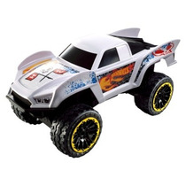 Carro Controle Remoto Hot Wheels Team Hot Wheels Jump