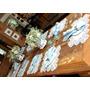 40 Unid Carrossel Mdf Lembrancinha Centro De Mesa Decoração