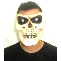 Máscara Skull / Caveira