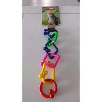 Brinquedo Para Calopsitas