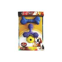 Kit De Brinquedos - Raças Grandes N°1 - Furacão Pet