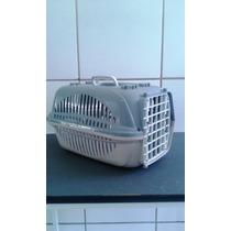 Pronta Entrega-gaiolas De Transporte P/cães E Gatos.