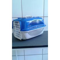 Pet Shop-gaiola De Transporte N°1 Zooplast