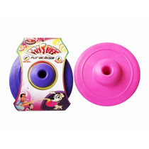 Frisbee Furacãopet Borracha