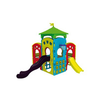 Brinquedo Para Playground Modular Star - Xalingo