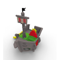 Brinquedo Para Playground Navio Dos Piratas - Xalingo