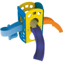 Brinquedo Para Playground Modular Global - Xalingo