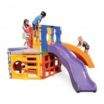 Brinquedo Para Playground Polyplay Master - Xalingo