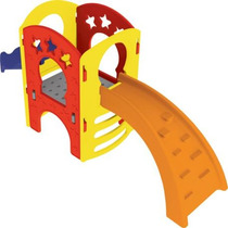 Brinquedo Para Playground Modular Space - Xalingo