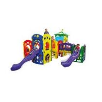 Brinquedo Para Playground Modular Advanced - Xalingo