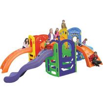 Brinquedo Para Playground Modular Total Plus - Xalingo